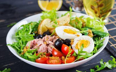 Η διατροφή που νικά τη χοληστερόλη: Ένα πλάνο και πληροφορίες