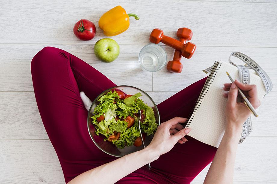 Ξεκίνησες δίαιτα; 5 λόγοι που θα σε οδηγήσουν στην επιτυχία!