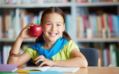 4 εύκολοι τρόποι για να βάλετε ισορροπία στη διατροφή του παιδιού σας